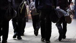 Generic secondary school pupils