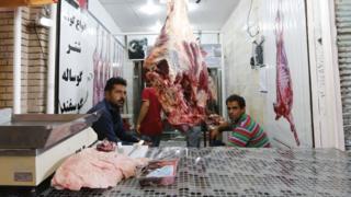 قصابی در ایران