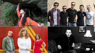 2016 Welsh Music Prize shortlist