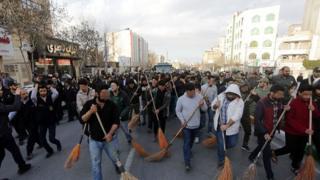 بازداشتیهای چهارشنبه سوری