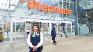 St Stephen's shopping centre Hull