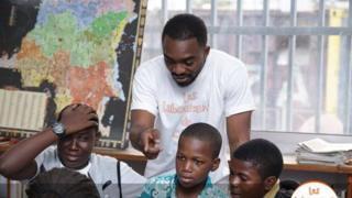 Filip Kabeya, les laboureurs du code, Llab, lumumba lab, Afrique Avenir, Rémy Nsabimana, BBC Afrique, jeunes entrepreneurs africains