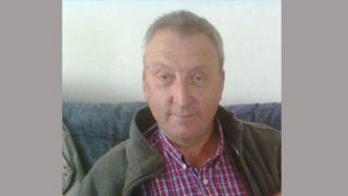 Gary Stuart Anderson