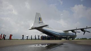 هواپیمای ناپدید شده از این نوع بوده است (تصویر آرشیوی)