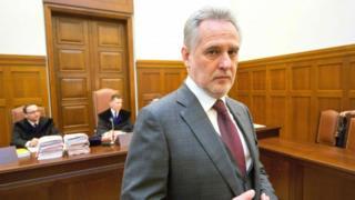Захист Дмитра Фірташа наполягає, що справа против нього має політичні мотиви