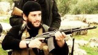 Abu Mohamed al-Adnan