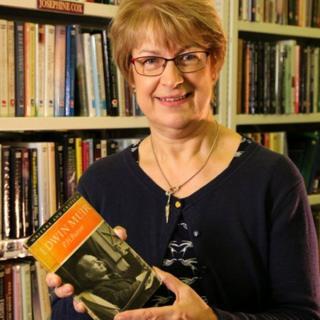 Maureen Drever