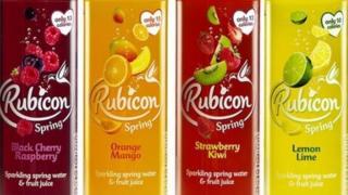 Rubicon Spring range