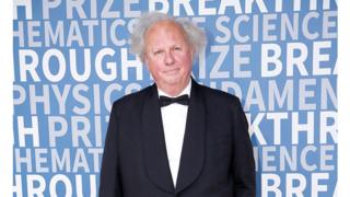Vanity Fair editor-in-chief Graydon Carter