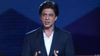 टेड टॉक्स, शाहरुख खान