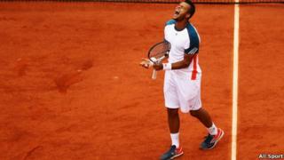 Le Français remporte le 13ème titre de sa sa carrière.