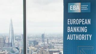 Picture of European Banking Authority headquarters in London