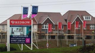 Redrow houses for sale