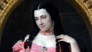 Josephine Bowes