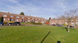 Escombe Road