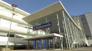 Nationwide Head Office, Swindon