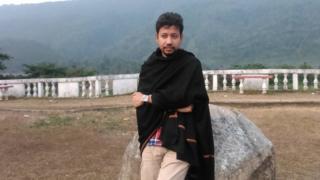 সুশান্ত পাল সরকারের কাস্টমস বিভাগের সহকারী কমিশনার