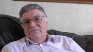 Peter Bellett