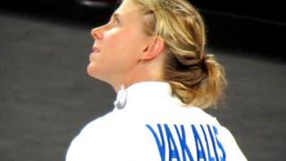 Донна Вакалис