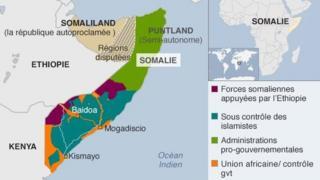 Les autorités somaliennes ont annoncé qu'un des chefs de la milice Al-Shebab a été tué par une frappe américaine.