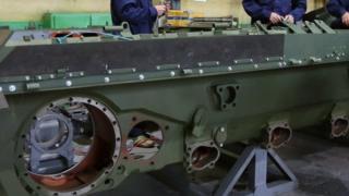 Львівський бронетанковий завод