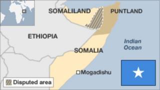 Wanajeshi wa Somalia wafyatuliana risasi 4 wa wuawawa
