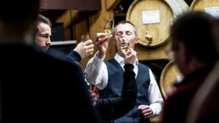 Inverness Whisky and Gin Festival
