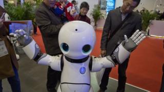 Robot,