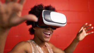 VR Gözlüğü