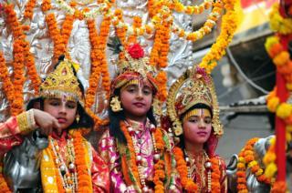 रामनवमी (फाइल फोटो)