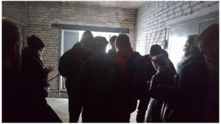 У Мінську затримали без пояснень