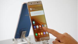 Galaxy Note Seven