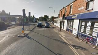Wokingham Road