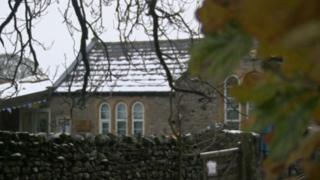 Horton-in-Ribblesdale school