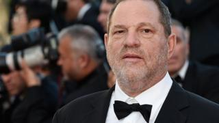 Harvey Weinstein, the Oscar-winning film producer accused of sexually harassing female employees, has been fired by the board of his company.