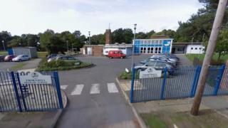 Thornhill School