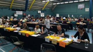 The count in Chelmsford