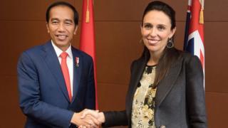 Jokowi Arden