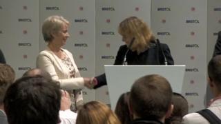Karin Smyth, Labour