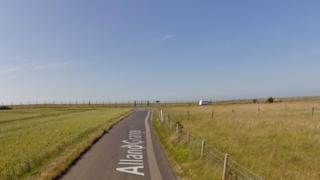 Alland Grange Way, Manston
