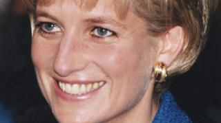 UK, Princess Diana