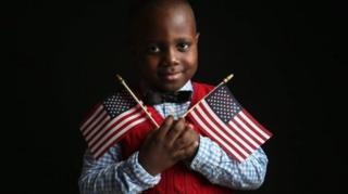 不少尼日利亚人去美国生孩子