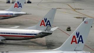 अमरीकी विमान