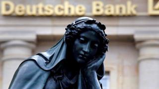 Банк Deutsche Bank