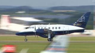 LinksAir plane