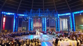 Liverpool Metropolitan Cathedral