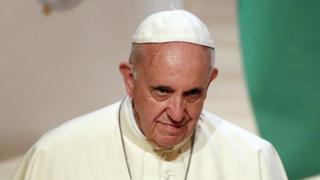 Papa Francis yahaye Argentine umweranda wayo wambere