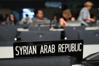 Siria en Bonn