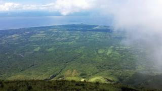 Вулкани Нікарагуа