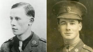 Images Somme centenary: 'Most powerful place on the Western Front' - BBC News 3